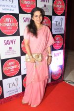 at the Savvy Honours to felicitate the women entrepreneurs in Taj Santacruz, Mumbai on 24th July 2016 (54)_5795c3a1b254e.JPG