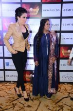 Arpita Khan, Rouble Nagi at the Retail Jeweller India Awards 2016 - grand jury meet event on 26th July 2016
