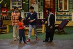 Arshad Warsi on the sets of Sony_s The Kapil Sharma Show on 25th July 2016 (32)_57975b88811a9.JPG