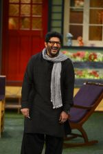 Arshad Warsi on the sets of Sony_s The Kapil Sharma Show on 25th July 2016 (33)_57975b8988724.JPG