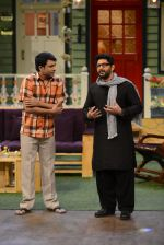 Arshad Warsi on the sets of Sony_s The Kapil Sharma Show on 25th July 2016 (34)_57975b8a7fb2c.JPG