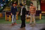 Arshad Warsi on the sets of Sony_s The Kapil Sharma Show on 25th July 2016 (35)_57975b8b7d0d0.JPG