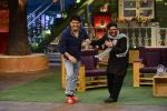 Arshad Warsi on the sets of Sony_s The Kapil Sharma Show on 25th July 2016 (36)_57975b8c26e22.JPG