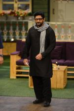 Arshad Warsi on the sets of Sony_s The Kapil Sharma Show on 25th July 2016 (40)_57975b8f76fbc.JPG