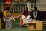 Arshad Warsi, Maria Goretti on the sets of Sony_s The Kapil Sharma Show on 25th July 2016 (1)_57975b90e93b0.JPG