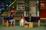 Arshad Warsi, Maria Goretti on the sets of Sony_s The Kapil Sharma Show on 25th July 2016 (21)_57975b9249966.JPG
