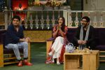 Arshad Warsi, Maria Goretti on the sets of Sony_s The Kapil Sharma Show on 25th July 2016 (33)_57975b942ecdd.JPG
