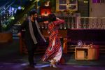 Arshad Warsi, Maria Goretti on the sets of Sony_s The Kapil Sharma Show on 25th July 2016 (40)_57975b96b4e95.JPG