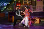 Arshad Warsi, Maria Goretti on the sets of Sony_s The Kapil Sharma Show on 25th July 2016 (42)_57975b975ba76.JPG
