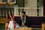 Arshad Warsi, Maria Goretti on the sets of Sony_s The Kapil Sharma Show on 25th July 2016 (44)_57975b97ed1aa.JPG