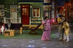 Arshad Warsi, Maria Goretti on the sets of Sony_s The Kapil Sharma Show on 25th July 2016 (55)_57975b992e9eb.JPG