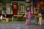 Arshad Warsi, Maria Goretti on the sets of Sony_s The Kapil Sharma Show on 25th July 2016 (56)_57975b99c8cc8.JPG