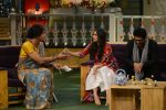 Arshad Warsi, Maria Goretti on the sets of Sony_s The Kapil Sharma Show on 25th July 2016 (58)_57975b9a69874.JPG