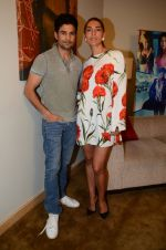 Caterina Murino, Rajeev Khandelwal promote film Fever on 26th July 2016 (3)_57976dba5801a.JPG