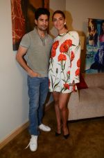Caterina Murino, Rajeev Khandelwal promote film Fever on 26th July 2016 (5)_57976dbbbca57.JPG
