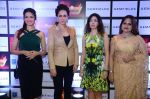 Divya Khosla Kumar, Rouble Nagi, Ananya Banerjee at the Retail Jeweller India Awards 2016 - grand jury meet event on 26th July 2016