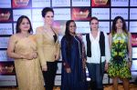 Esha Deol, Arpita Khan, Ananya Banerjee, Rouble Nagi at the Retail Jeweller India Awards 2016 - grand jury meet event on 26th July 2016