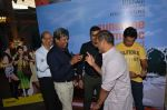Kapil Dev, Nana Patekar, Shailender Singh, Madhur Bhandarkar at Sunshine Music film meet on 25th July 2016 (23)_5797636d6afd4.JPG
