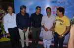 Kapil Dev, Nana Patekar, Shailender Singh, Madhur Bhandarkar at Sunshine Music film meet on 25th July 2016