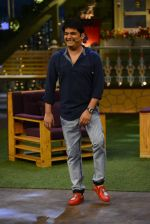 Kapil Sharma on the sets of Sony_s The Kapil Sharma Show on 25th July 2016 (14)_57975bf808a2d.JPG