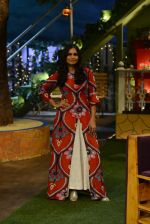 Maria Goretti on the sets of Sony_s The Kapil Sharma Show on 25th July 2016 (35)_57975c34055ef.JPG