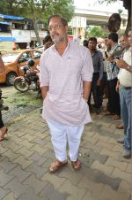 Nana Patekar at Sunshine Music film meet on 25th July 2016 (10)_57976373b24b6.JPG