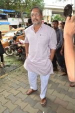 Nana Patekar at Sunshine Music film meet on 25th July 2016