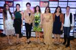 Nishka,Divya Khosla Kumar,Rouble Nagi, Ananya Banerjee Sanah Kapoor,Esha Deol at the Retail Jeweller India Awards 2016 - grand jury meet event on 26th July 2016