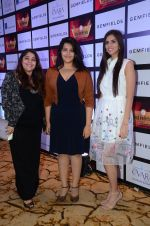 Sanah Kapoor, Nishka Lulla at the Retail Jeweller India Awards 2016 - grand jury meet event on 26th July 2016 (32)_57976f0c38a49.JPG