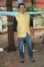 Suresh Menon at Sunshine Music film meet on 25th July 2016 (31)_5797623f23cec.JPG