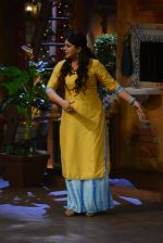 Upasna Singh on the sets of Sony_s The Kapil Sharma Show on 25th July 2016 (52)_57975bdbaba25.JPG