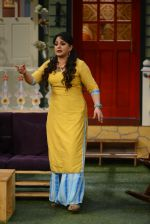 Upasna Singh on the sets of Sony_s The Kapil Sharma Show on 25th July 2016 (53)_57975bdcd3b73.JPG
