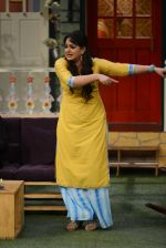 Upasna Singh on the sets of Sony_s The Kapil Sharma Show on 25th July 2016 (54)_57975bdd8c97d.JPG