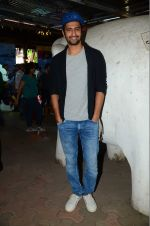Vicky Kaushal at Sunshine Music film meet on 25th July 2016