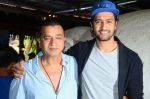 Vicky Kaushal at Sunshine Music film meet on 25th July 2016 (64)_57976291e98df.JPG