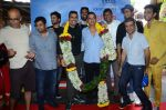 Vicky Kaushal,Sunny Kaushal, Shailender Singh at Sunshine Music film meet on 25th July 2016