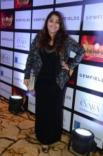 at the Retail Jeweller India Awards 2016 - grand jury meet event on 26th July 2016