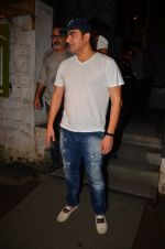 Arbaaz Khan at a star-studded party for Caterina Murino on 26th July 2016 (64)_57985291cb3aa.JPG