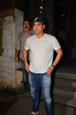 Arbaaz Khan at a star-studded party for Caterina Murino on 26th July 2016