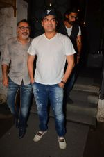 Arbaaz Khan at a star-studded party for Caterina Murino on 26th July 2016 (68)_57985295b5c64.JPG