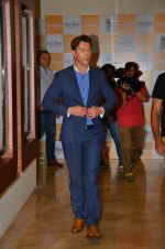 Brett Lee promote their upcoming film Unindian on 26th July 2016 (84)_579851e774363.JPG