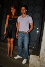 Caterina Murino, Rajeev Khandelwal at a star-studded party for Caterina Murino on 26th July 2016 (28)_579853e74292a.JPG