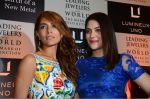 Caterina Murino, Ankita Shorey at a jewellery event on 27th July 2016 (100)_5798af7fc392c.JPG