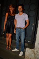 Caterina Murino, Rajeev Khandelwal at a star-studded party for Caterina Murino on 26th July 2016 (29)_579852a995740.JPG