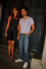 Caterina Murino, Rajeev Khandelwal at a star-studded party for Caterina Murino on 26th July 2016 (31)_579852aa46aa0.JPG