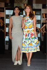 Gauhar Khan, Caterina Murino at a jewellery event on 27th July 2016