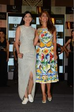 Gauhar Khan, Caterina Murino at a jewellery event on 27th July 2016 (143)_5798b031d9fc0.JPG
