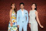 Gauhar Khan, Rajeev Khandelwal, Caterina Murino at a jewellery event on 27th July 2016 (136)_5798afaf2e9c8.JPG