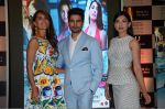 Gauhar Khan, Rajeev Khandelwal, Caterina Murino at a jewellery event on 27th July 2016 (82)_5798b033ea279.JPG