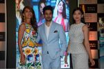 Gauhar Khan, Rajeev Khandelwal, Caterina Murino at a jewellery event on 27th July 2016 (83)_5798afdc28141.JPG